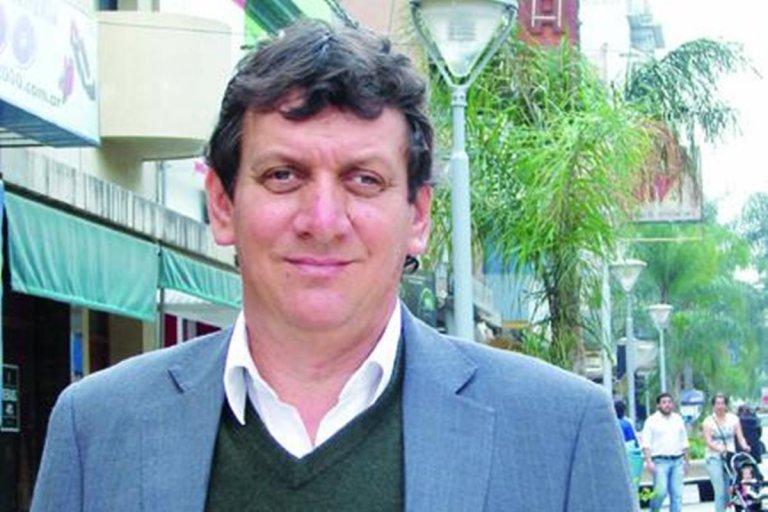 Juan José Simonetti, actual Secretario General del CEC