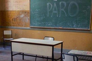 El gobierno provincial relevó el presentismo docente