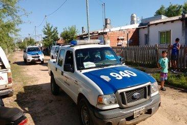 Detuvieron en Corrientes al autor de un homicidio cometido hace 8 meses en Benito Legerén