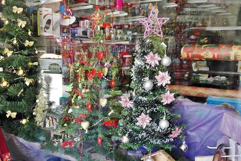Las ofertas para este 8 de diciembre armar el arbolito de navidad
