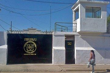 Un caso de COVID afecta a una guardia completa de la cárcel local