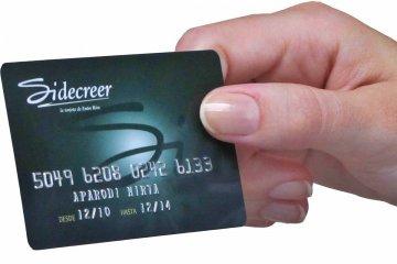Este martes se acreditarán las tarjetas sociales