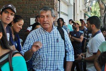 El escándalo de los contratados genera cortocircuitos en CAMBIEMOS Concordia