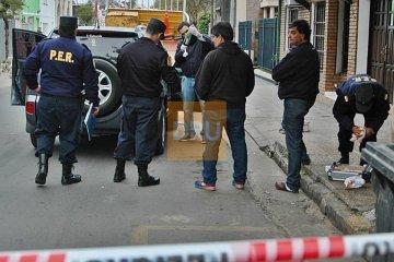 CASO BRIOZZI: La defensa del policía busca cambiar la carátula