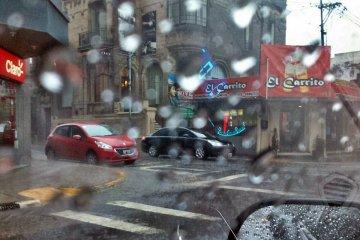 El pronóstico anuncia que llegarían las tormentas a Entre Ríos