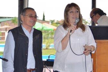 La directora de Turismo de Federación sufrió un accidente con graves secuelas