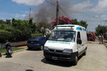 Puerto Yerúa cuenta nuevamente con ambulancia propia