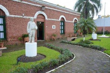 """Chajarí celebra los 39 años del Museo Regional """"Camila Quiroga"""""""