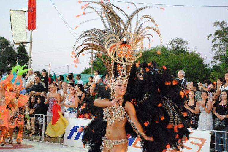 Comparsa Carú Berá