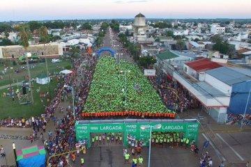 Último de inscripciones para la Maratón  de Reyes