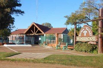 Los 20 años del Parque Termal de Federación se recordarán en la Fiesta del Lago