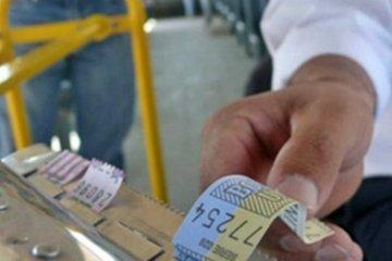 """Empresarios del transporte público afirman que la demanda de pasajeros """"sigue en caída"""""""