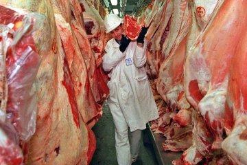 El consumo de carne cayó a su nivel más bajo en los últimos cinco años