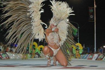 Novedades y grillas de las últimas noches del Carnaval de Concordia