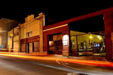 Desde Gualeguaychú hasta Concordia en una noche llena de teatro