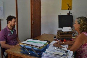 Avanza la instrumentación del acuerdo entre UNICEF y el gobierno provincial