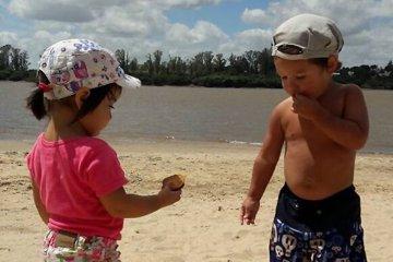 La CARU confirmó que el río Uruguay está contaminado