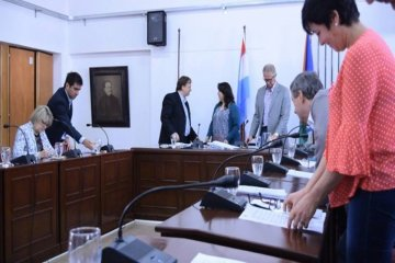 Chajarí debatirá su nuevo código de ordenamiento territorial