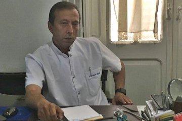 Ragone confirmó que se analiza instrumentar las licencias profilácticas para los trabajadores de la Salud
