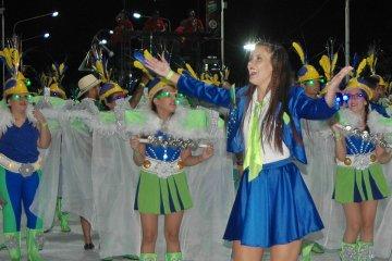 Se conoció la fecha de reprogramación de la 4ta noche del carnaval de Concordia