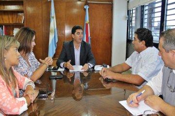 Asumió el nuevo director de Educación Técnico Profesional de la provincia