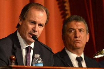 Bordet habló ante la Asamblea Legislativa y aseguró que ningún trabajador del Estado cobrará por debajo de la inflación