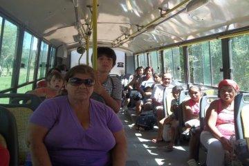 Subió el boleto de transporte urbano en Chajarí