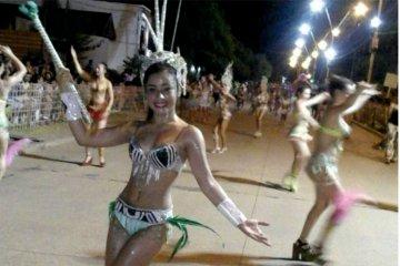 Se suspendió el comienzo de los desfiles de carnaval en Chajarí
