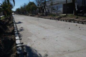 Apertura de ofertas para la repavimentación de treinta cuadras en Chajarí