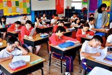 Las escuelas privadas solicitan un aumento del 35% para sus cuotas