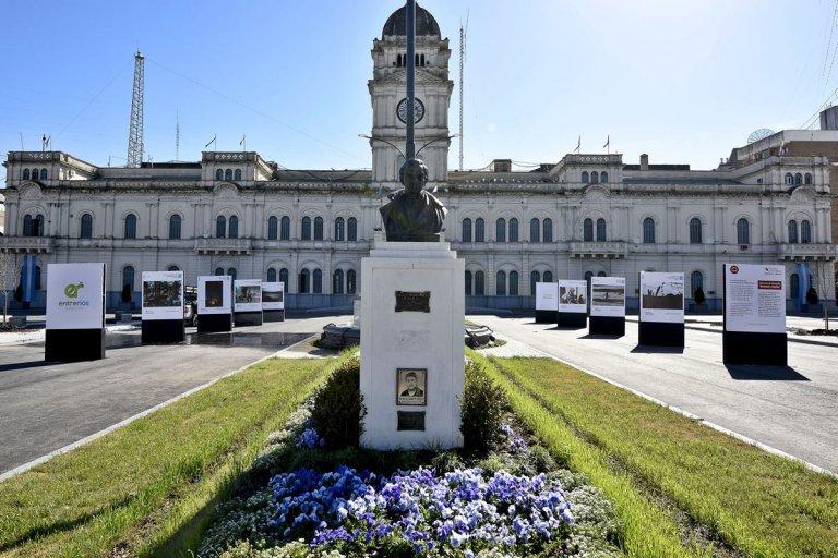 Los empleados provinciales que sean autoridades de mesas podrán faltar el lunes