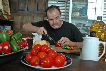 Jacinto montará un Show de Pastas a beneficio del Rotary Concordia
