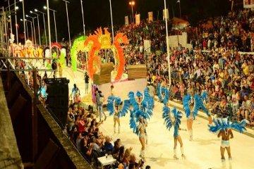 Esta semana se conocerá la comparsa ganadora de los carnavales de Federación