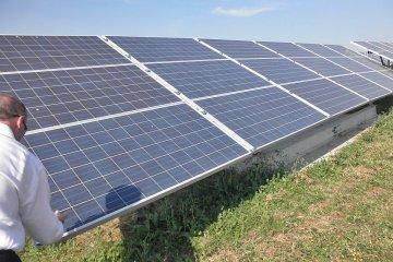El gobierno provincial emitió un decreto para fomentar el uso de energías renovables