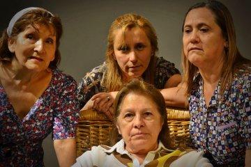 La Semana de la Mujer cierra a puro teatro en Concordia