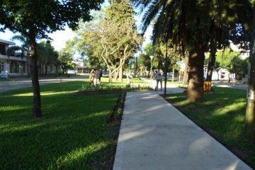 """Este miércoles se inaugurará el """"Paseo de las Mujeres"""" en Chajarí"""