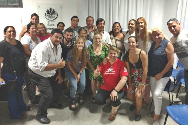 El Carnaval de los Pequeños Duendes 2017 ya tiene a sus ganadores