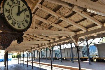 Tres trabajadores ferroviarios fueron despedidos y se viene un nuevo paro