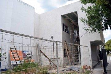 Amplían las instalaciones del Centro Cultural de Chajarí
