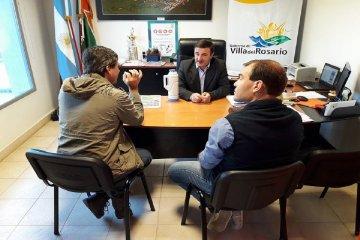 La 13° Jornada Citrícola Regional se realizaría en Villa del Rosario