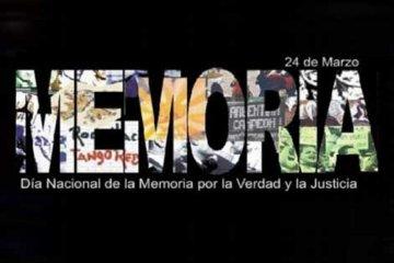 """Chajarí programa las actividades que desarrollará en la """"Semana de la Memoria"""""""