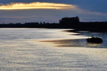 Los municipios avanzan en las obras necesarias para el saneamiento del río Uruguay