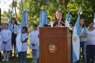 Chajarí recordó los 41 años del golpe cívico militar