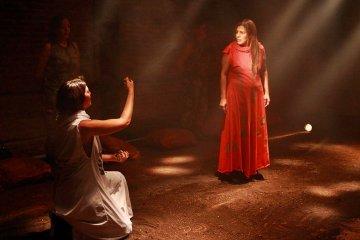 Una obra teatral para conmemorar el Día de la Memoria en Pueblo Viejo