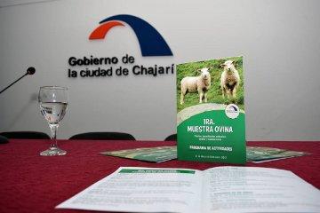 "Este fin de semana se realiza la ""Primera muestra ovina"" en Chajarí"