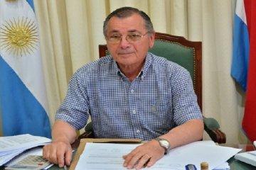 Cecco confirmó que la comuna de Federación tomará un crédito por 16 millones