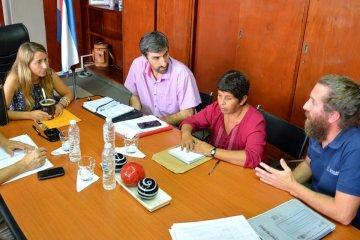 La provincia busca incrementar la economía social en Concordia para revertir la crisis