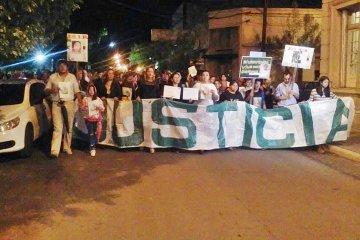 El caso Micaela obligó a suspender la ceremonia de apertura del año judicial en Entre Ríos