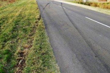 El intendente de Federal se interiorizó sobre la reparación de la ruta nacional 127