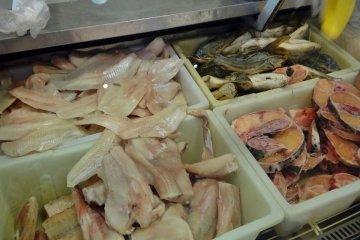 Las ventas de pescado por Semana Santa ha mermado porque se incrementó el consumo diario